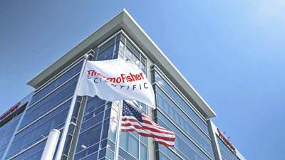 Thermo Fisher Scientific opens new biorepository in Maryland, US