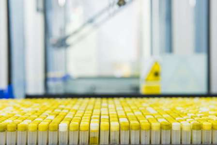Image: AstraZeneca's Imfinzi has failed to improve OS in lung cancer trial. Photo: courtesy of AstraZeneca.