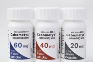 Exelixis announces US FDA approval of CABOMETYX tablets for previously treated HCC