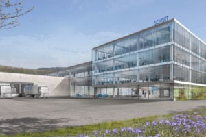 Schott to invest €300m in pharmaceutical packaging buisness