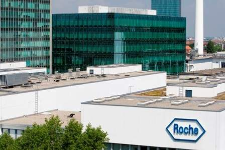 Roche seeks FDA approval for Kadcyla in HER2-positive early breast cancer