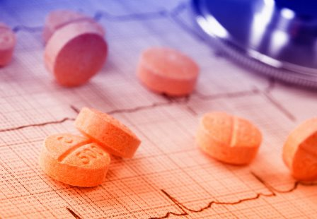 Esperion unveils positive human trial results for new cholesterol-lowering drug