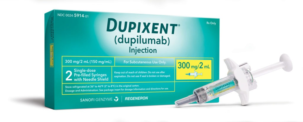 Sanofi's Dupixent secures FDA priority review for CRSwNP