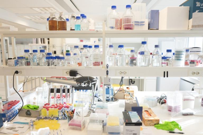 BioArctic announces start of Phase 1 study of ABBV-0805 for Parkinson's disease