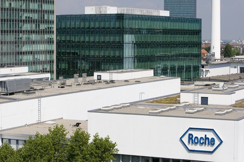 Roche gets EC nod for Tecentriq and Avastin combo for first-line lung cancer