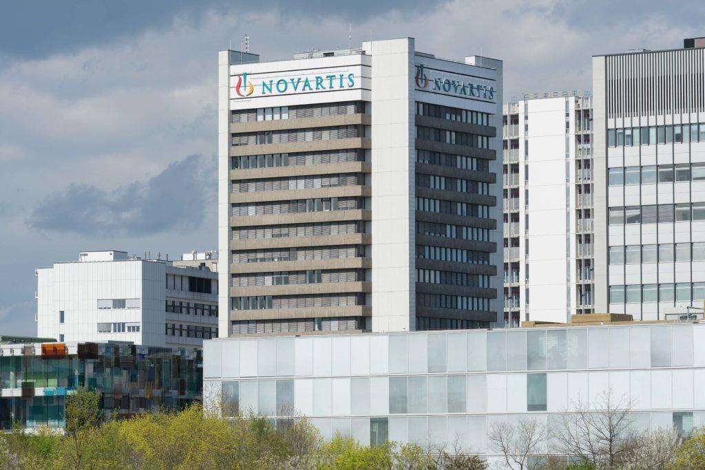 FDA accepts Novartis's BLA for brolucizumab for treatment of wet AMD