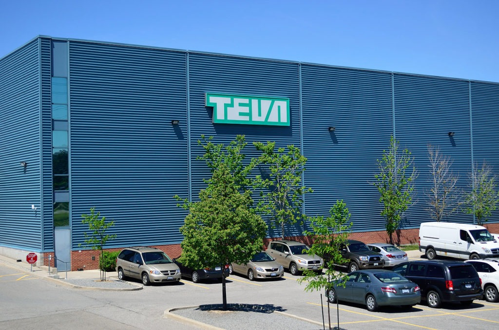 Teva reaches agreement with Oklahoma to resolve state's claims