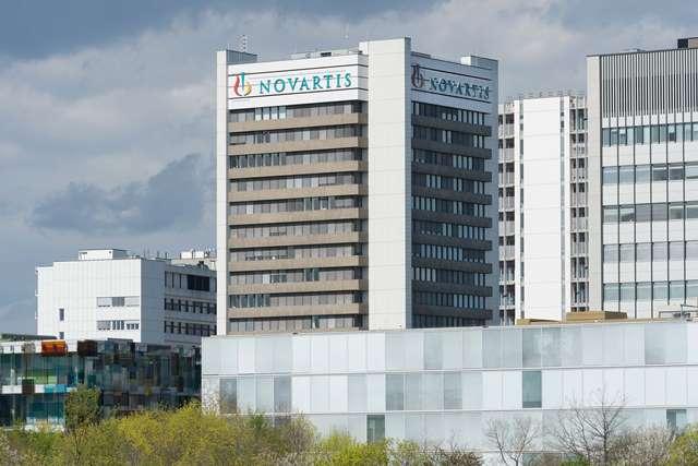 Novartis, Amgen halt Alzheimer's clinical programme with BACE1 inhibitor