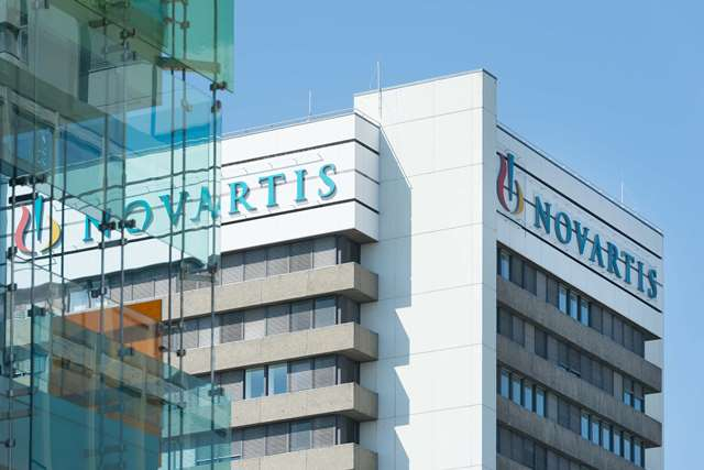 Novartis multiple sclerosis product Gilenya approved in China