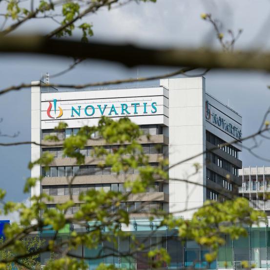 Novartis wraps up acquisition of Takeda's dry eye drug Xiidra