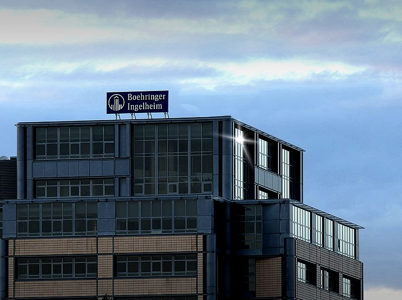 Image: Boehringer Ingelheim and MD Anderson form unique Virtual Research and Development Center. Photo: courtesy of  Madras150/Wikipedia.org.