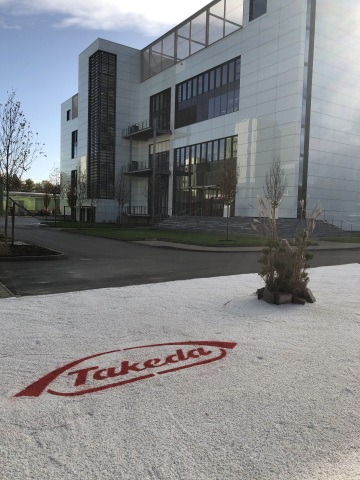 Takeda's dengue vaccine candidate demonstrates protection in children ages four to 16 years