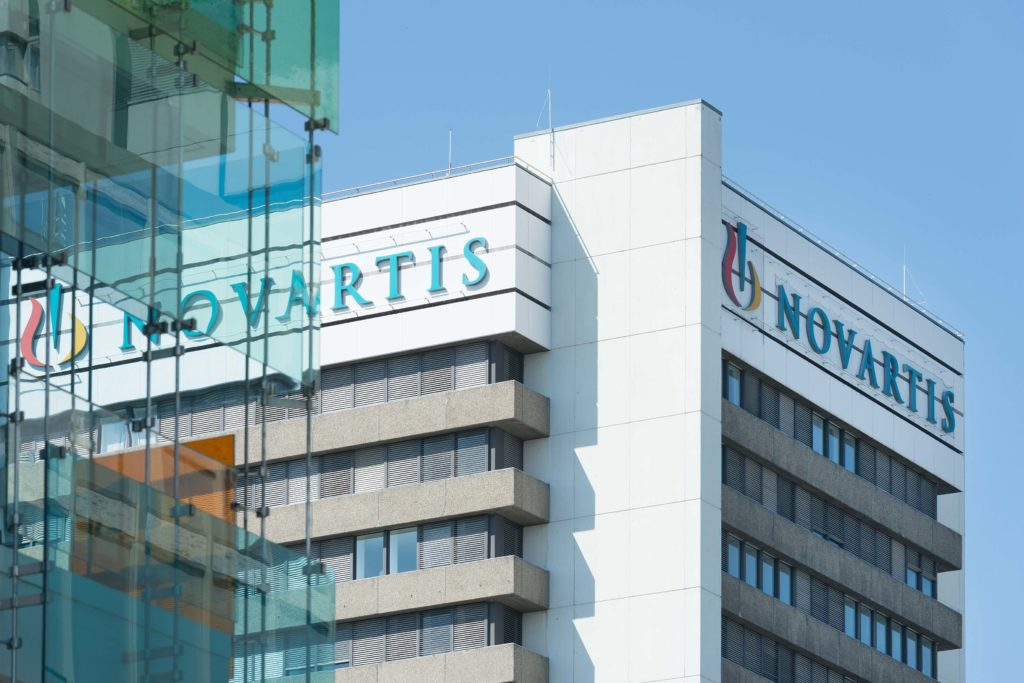 Novartis' Cosentyx delivers mixed results in EXCEED trial in active PsA