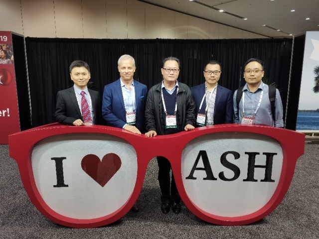 Fully-human BCMA CAR-T clinical results to treat relapsed/refractory multiple myeloma co-developed by IASO BIO and Innovent presented at 2019 ASH Annual Meeting