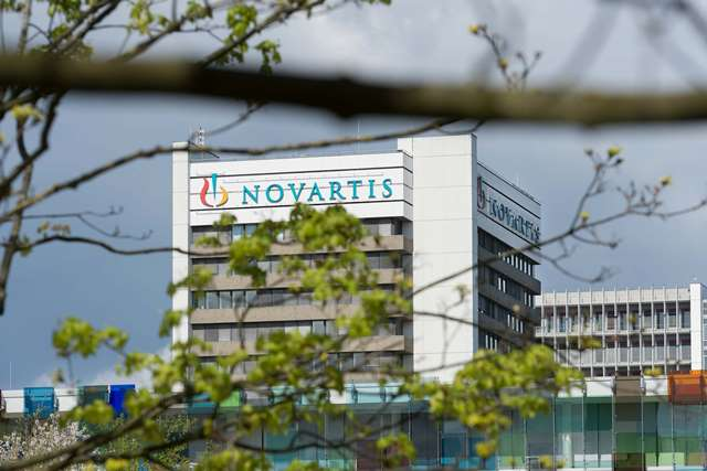 Novartis announces phase III study of Jakavi in chronic graft-versus-host disease met primary and key secondary endpoints