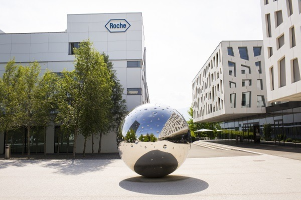 Roche, Jnana sign multi-target collaboration deal for small molecule drugs