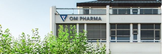 Vifor Pharma Group announces successful sale of OM Pharma