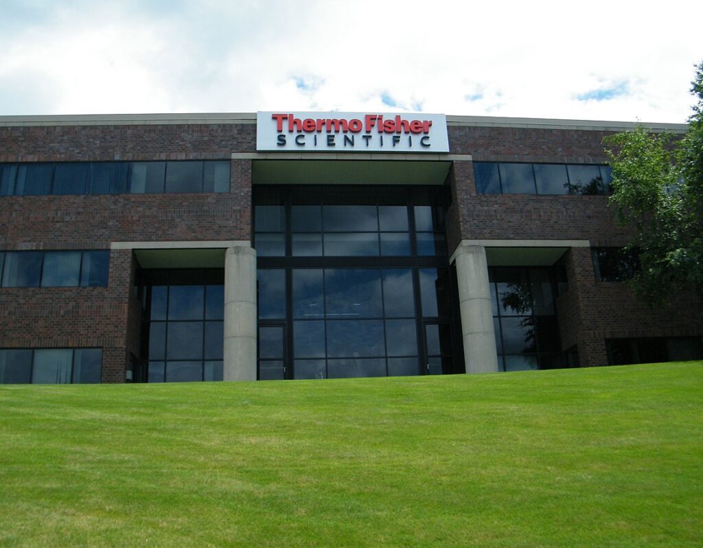 Thermo Fisher Scientific further expands global footprint for drug product development and commercial manufacturing