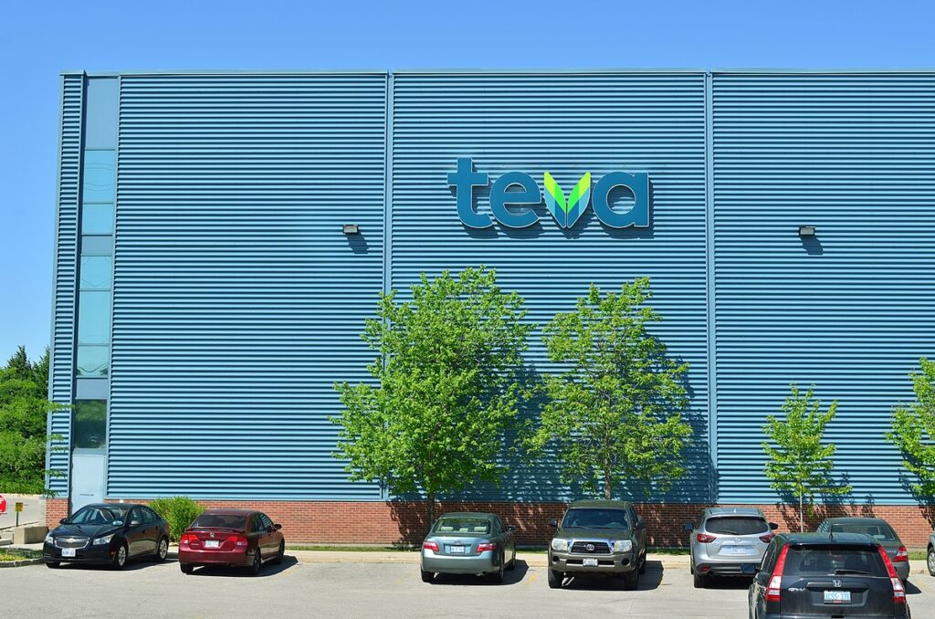 Teva, MedinCell announce positive results for registration trial of TV-46000/mdc-IRM for patients with Schizophrenia