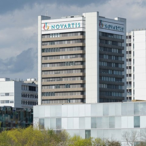 Novartis gets FDA breakthrough therapy status for ligelizumab to treat chronic spontaneous urticaria