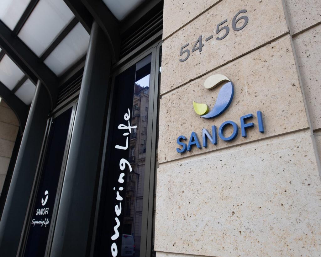 Sanofi to manufacture 125 million doses of Pfizer-BioNTech's Covid-19 vaccine
