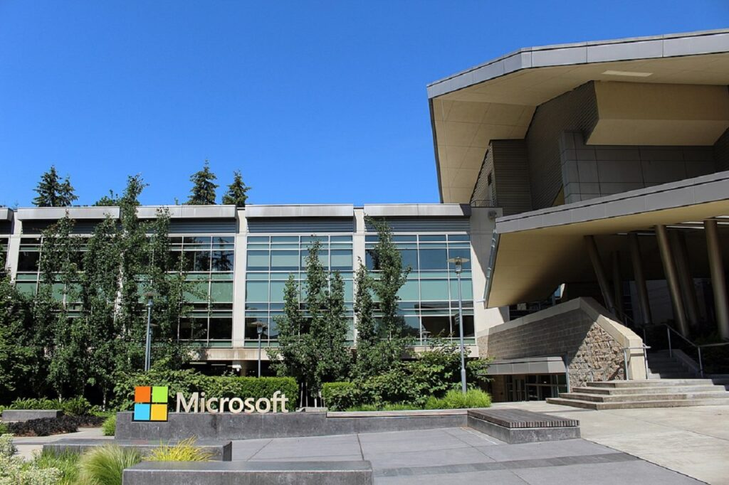 UCB expands partnership with Microsoft to speed up drug development